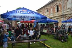 Folk-country festival pro zámek Čečovice