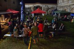 Folk-country festival pro zámek Čečovice, zpívaná