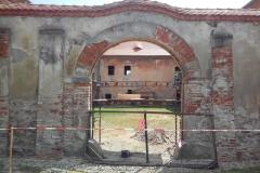 Zahájení rekonstrukce