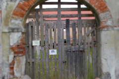 Původní vrata