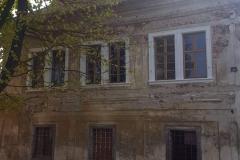 Prvních 6 oken pro zámek Čečovice