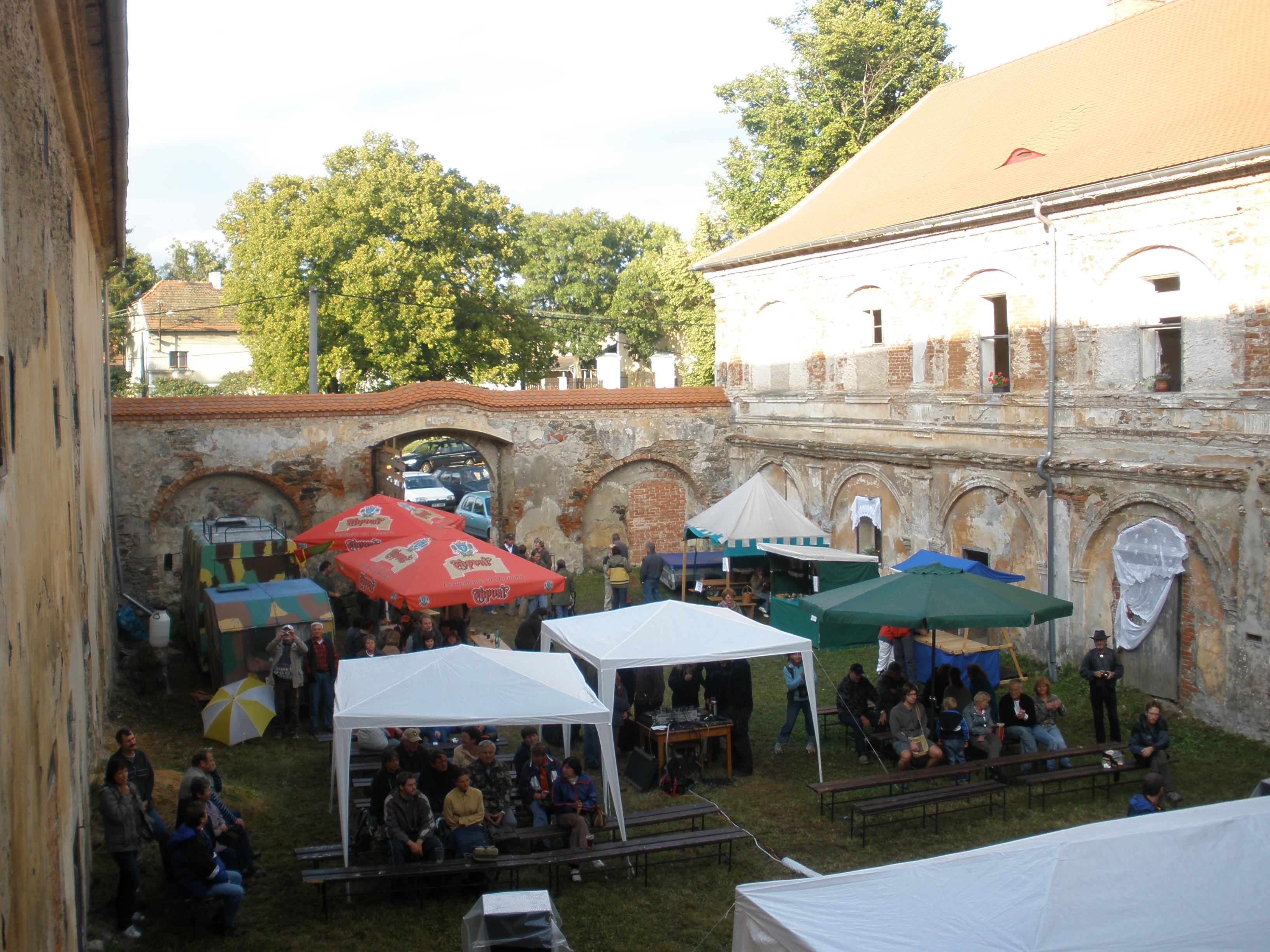 1. Festival 2009