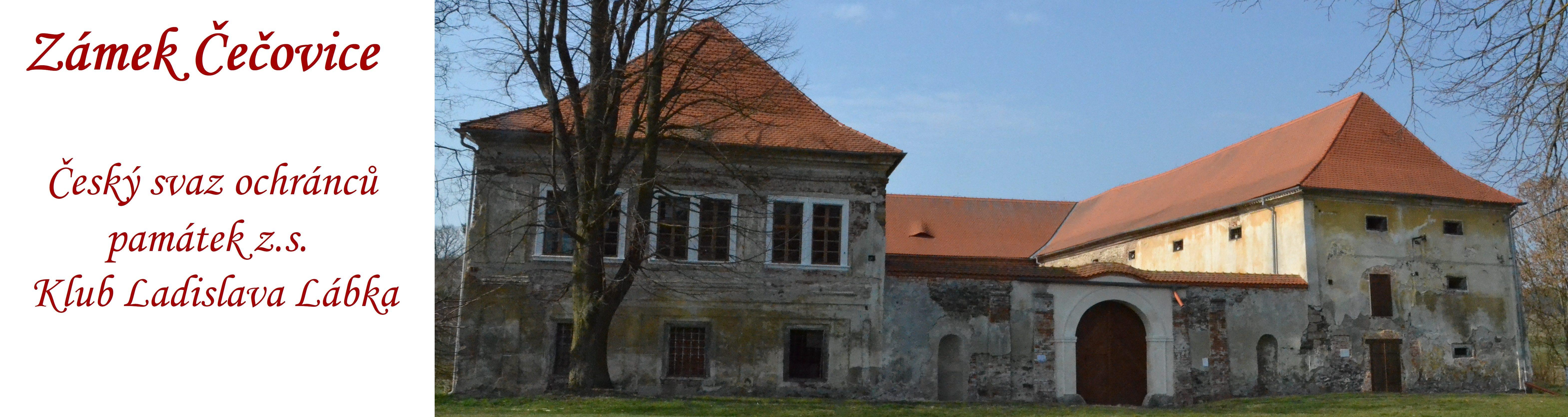Zámek Čečovice